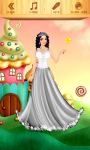 Dress Up Princess Free screenshot 5/5