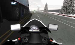 Moto Racing 3Dimensional screenshot 2/6
