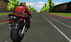 Moto Racing 3Dimensional screenshot 5/6