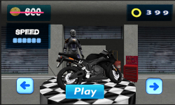 Moto Racing 3Dimensional screenshot 6/6