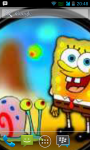 Spongebob Run Wallpaper HD screenshot 1/6