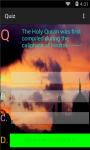 Islam History Knowledge test screenshot 4/6