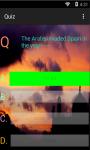 Islam History Knowledge test screenshot 5/6