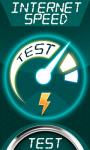 INTERNET SPEED TEST App Free screenshot 1/1