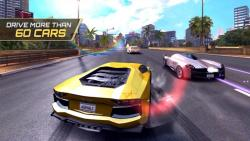Asphalt 7 Heat transparent screenshot 1/5