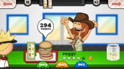 Papas Burgeria To Go fresh screenshot 1/5