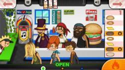 Papas Burgeria To Go fresh screenshot 3/5