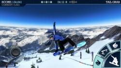 Snowboard Party transparent screenshot 1/6