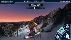 Snowboard Party transparent screenshot 2/6