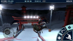 Snowboard Party transparent screenshot 5/6
