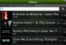 Mobion Music Player screenshot 5/6
