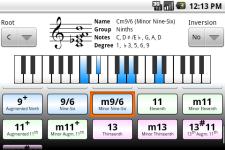 Piano Companion LITE screenshot 2/6