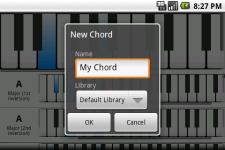 Piano Companion LITE screenshot 5/6