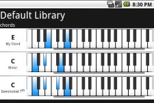 Piano Companion LITE screenshot 6/6