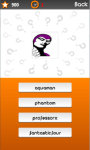 Amazing Superheroes Logo Quiz screenshot 4/5