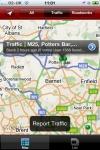 Traffic Shake screenshot 1/1