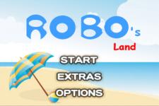 RobosLand screenshot 1/4
