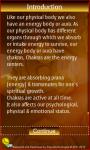 Chakra Meditation screenshot 2/6
