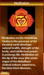 Chakra Meditation screenshot 5/6