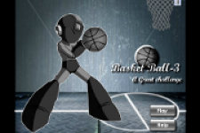 Basketball III screenshot 1/3