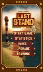 Last Stand screenshot 3/6