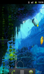 Underwater Wreck Live Wallpaper screenshot 2/5