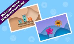 Sugar Monster - Hop Eat n Play screenshot 3/5