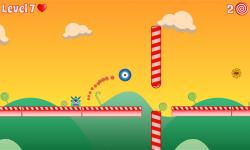Sugar Monster - Hop Eat n Play screenshot 5/5