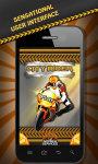City Rider Extreme Bike Race screenshot 1/4