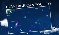 Falling Stars Free screenshot 3/5