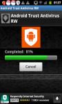 Android Trust Antivirus RW screenshot 2/4