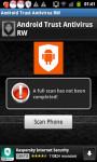 Android Trust Antivirus RW screenshot 4/4