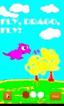 Fly Drago Fly screenshot 1/3