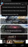 Fullmetal Alchemist Video series screenshot 2/6