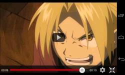 Fullmetal Alchemist Video series screenshot 5/6