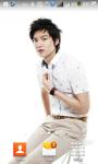 Lee Min Ho Wallpaper HD screenshot 1/3