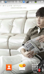 Lee Min Ho Wallpaper HD screenshot 2/3