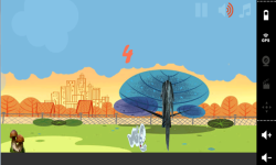 Casper Skit Games screenshot 1/3