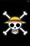 One Piece New World Mugiwara Pirates Wallpaper screenshot 1/6