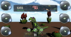 Dino Dance screenshot 3/4