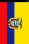 Ecuador National Team Wallpaper screenshot 1/5