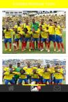 Ecuador National Team Wallpaper screenshot 3/5