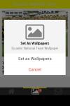 Ecuador National Team Wallpaper screenshot 5/5