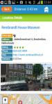 Amsterdam Guide Weather Hotels screenshot 3/6