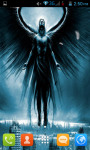 Dark Angels Live Wallpaper Best screenshot 3/4