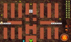 Classic Battle City II screenshot 1/4