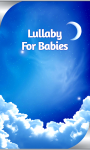 Lullaby For Babies HQ screenshot 1/6