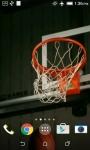 Basketball Video Live Wallpaper screenshot 4/4
