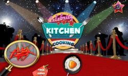 Star Cooking Hidden Objects screenshot 1/4