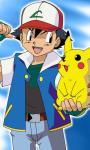Pokemon Characters HD Wallpaper screenshot 3/3